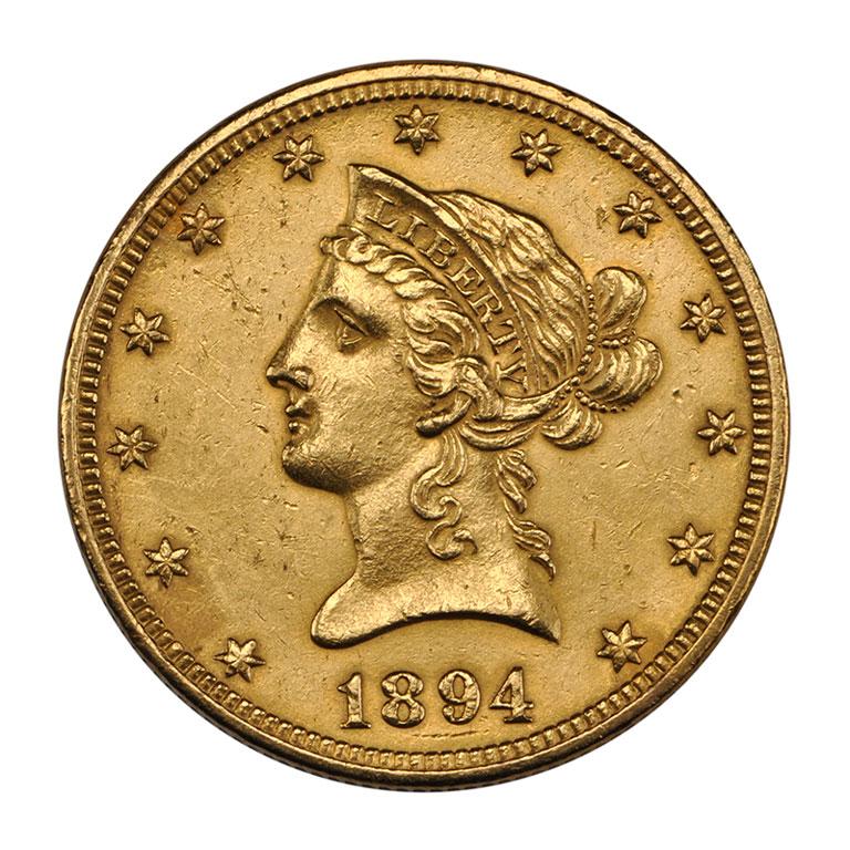 Ostamme kultarahat